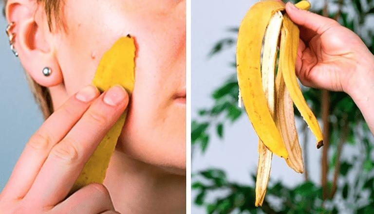 Gooi absoluut nooit je bananenschillen weg! Dit is de reden waarom..